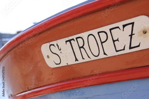 Fotografie, Obraz  Saint ST Tropez Côte d'Azur Provence Luxe Yachts
