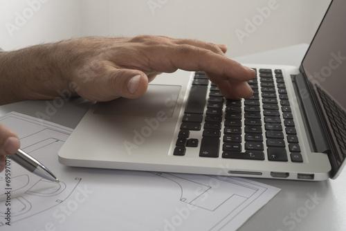 Architettura, progettazione computer