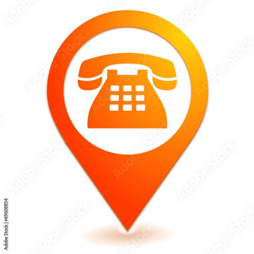 localisation de numero telephone