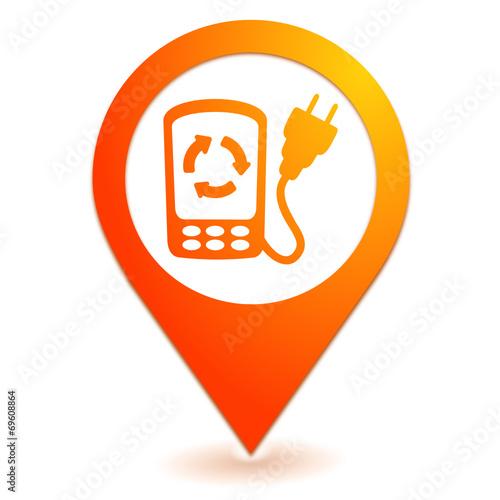 geolocalisation telephone portable orange