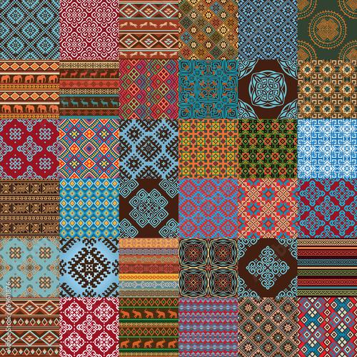 wzor-patchwork
