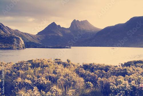 Cradle Mountain, Tasmania Instagram Style
