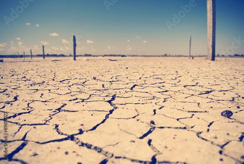 Global Warming Instagram Style