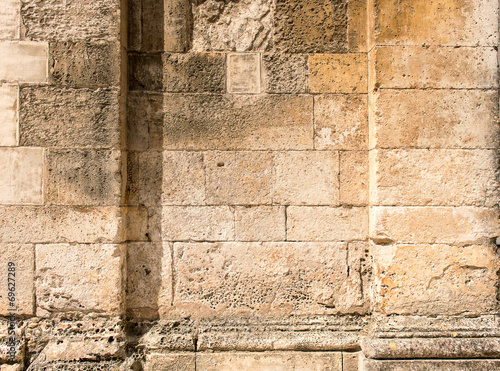 Photo Old walls