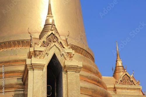 Photo  Bangkok, Thailand - Grand Palace