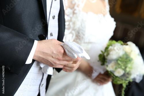 Fotografie, Obraz  結婚 式