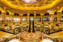 The Venetian Hotel, Macao - Th...