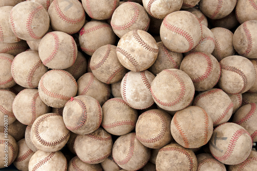 Fotografie, Obraz  baseball_0486
