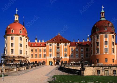Fényképezés  Die Moritzburg