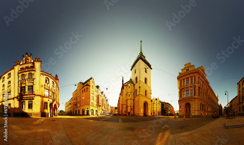 Photo  Brno