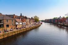 Riverside Of York