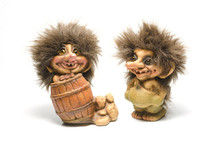 Trolls Norvegesi
