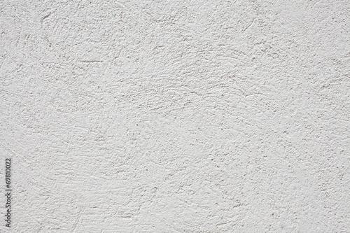 Foto op Aluminium Wand white stucco wall