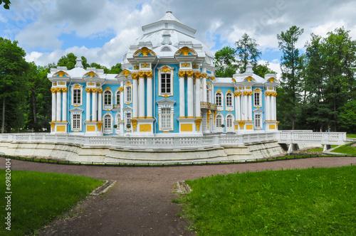 Foto op Plexiglas Historisch geb. Petrodvorets