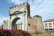 Arco d'Augusto 6
