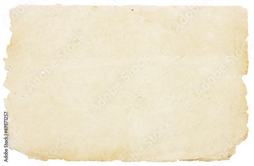 Brown paper texture Wallpaper Mural