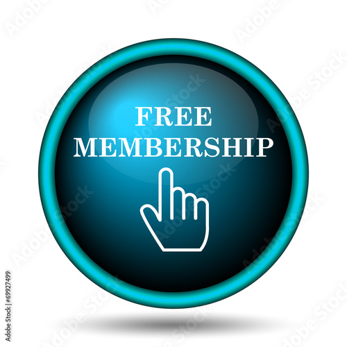 Fotografering  Free membership icon