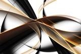 nowoczesna abstrakcja - 69933611