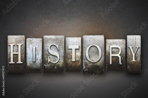 Foto  History Letterpress