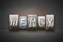 Mercy Letterpress