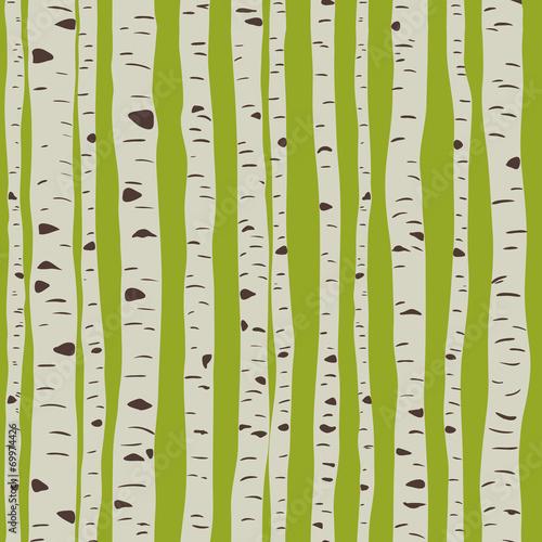 brzozy-na-zielonym-tle