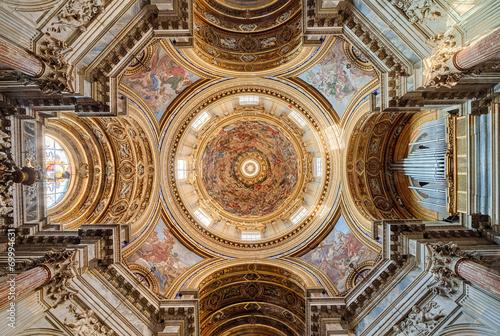 Fotografie, Obraz  Sant Agnese in Agone
