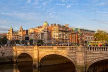 O'Connell Street - Dublin