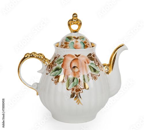 Fotografía China teapot