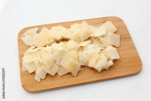 Du parmesan