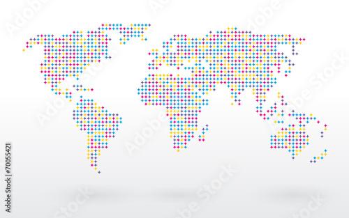 mapa-swiata-sklada-sie-z-kolorowych-ksztaltow