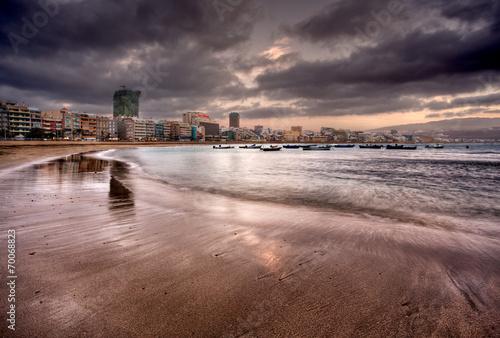 Photo  Playa de Las Canteras