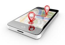 Smart Phone Navigation - Mobil...