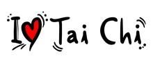Tai Chi Love