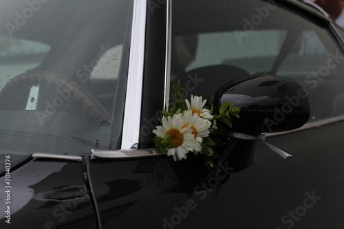 Fototapety, obrazy: Hochzeit