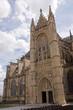 Façade de la Cathédrale Saint Etienne de Limoges
