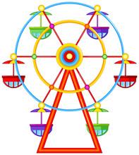 A Ferris Wheel Ride