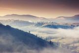 morning mountain - 70214042