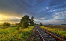 In Rail