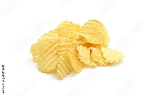 Fotografía  Chips