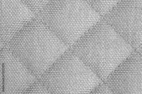 fototapeta na drzwi i meble Close - up szary tkaniny tekstury i tła