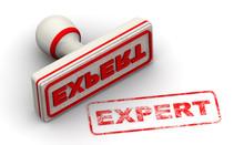 Эксперт (expert). Печать и оттиск