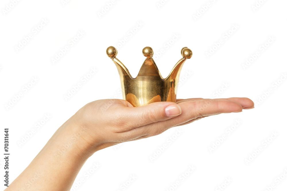 der kunde ist könig