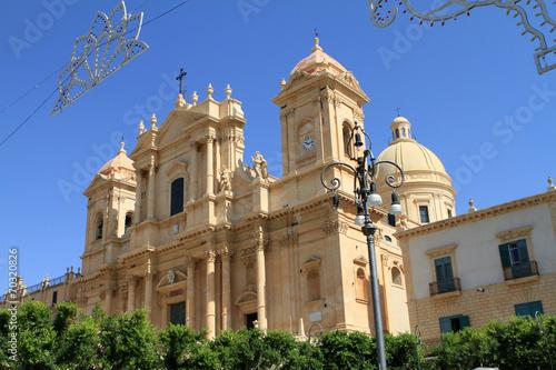 Fotografía  Noto, Sicilia