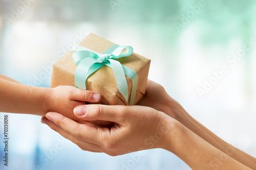 Photo  christmas gift
