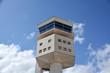 Torre de control aereo