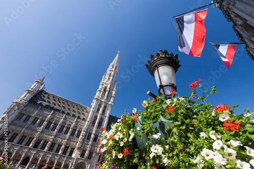 Bruxelles Fototapete