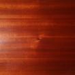 Retro Holz Wand