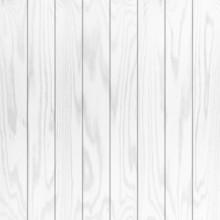 Weisse Holz Struktur