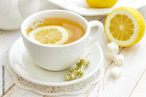 Fototapety, obrazy: cup tea FP617