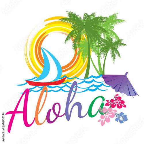 napis-aloha